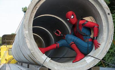 【映画クロスレビュー】『スパイダーマン:ホームカミング』青春映画としてこれ以上ないほど優れた一本!
