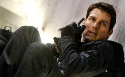 トム・クルーズ、映画『Mission: Impossible 6(原題)』撮影中に負傷
