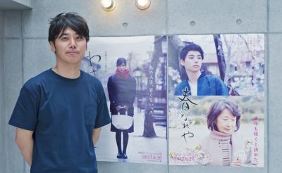 「映画づくりは他者を見つめること」:8月26日公開『わさび』『春なれや』外山文治監督ロングインタビュー