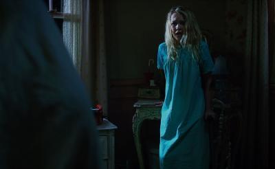 えっ 動いてる…… 『アナベル 死霊人形の誕生』戦慄の本編映像 呪いの人形とのファーストコンタクト[ホラー通信]