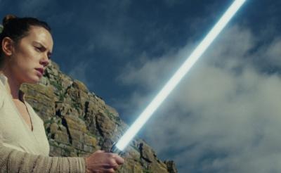 『スター・ウォーズ/最後のジェダイ』最新予告編が解禁!  レイとカイロ・レンの言動に衝撃展開の予感?