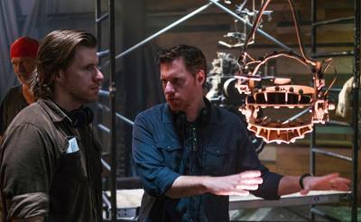 『ジグソウ:ソウ・レガシー』 ホラー映画界新鋭・スピエリッグ兄弟が語る映画制作の原点とは?[ホラー通信]