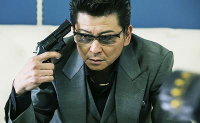 GYAO!の映画担当バイヤー激オシ! 大人気の任侠シリーズ『日本統一』を知っているか?