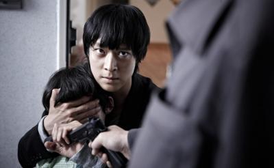 GYAO!の映画担当バイヤーが熱く語る 無料配信掘り出し映画特集『義兄弟 ~SECRET REUNION~』
