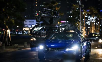 『ブラックパンサー』の激熱アクションシーンは釜山ロケ!:写真レポート