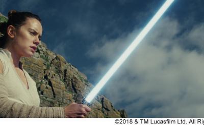 『4K Ultra HD版スター・ウォーズ』って本当にスゴいのか?! 実際に観て感じた「星の数の違い」「金属の重厚感」