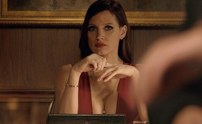 元トップアスリートで夜ごと億単位のギャンブルを仕切る美女……その驚愕の人生とは?『モリーズ・ゲーム』:映画レビュー