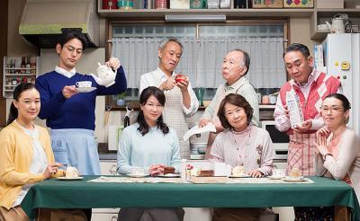 """""""主婦への賛歌""""がテーマ『妻よ薔薇のように 家族はつらいよIII』など家族で観たい傑作映画5選"""