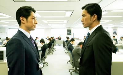 大企業の戦いに一途な想い……闘いに挑む男たちの姿に感動ッ! 邦画作品3選
