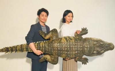 性別や年代によって楽しみ方が変わる映画『妻ふり』 榮倉奈々&安田顕インタビュー