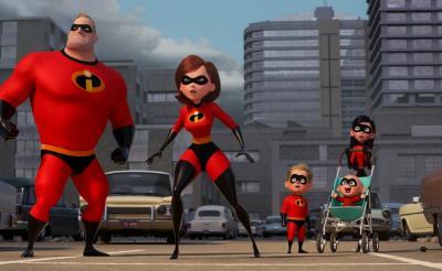 「誰もが最低でも2人のキャラクターに共感できる」家族映画としての『インクレディブル・ファミリー』