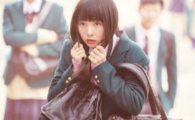 """脱""""花晴れロス"""" 今度の平野紫耀は幼馴染でこじらせ系男子……?! 映画『ういらぶ。』"""