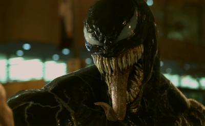 超朗報! 映画『ヴェノム』の公開が1ヶ月前倒しに! マーベル映画史上最も凶悪なダークヒーロー