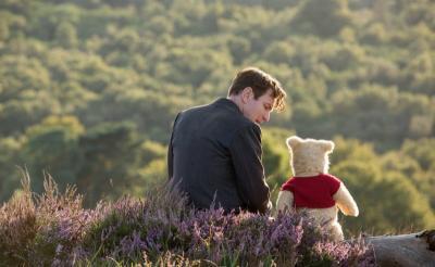 「仕事って、ぼくの赤い風船より大事なことなの」映画『プーと大人になった僕』本予告編解禁
