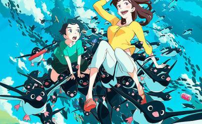 『ペンギン・ハイウェイ』原作者・森見登美彦&石田祐康監督インタビュー「夏休みの終わりにこんな映画を見たら一生忘れないと思います」