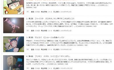続編の劇場版が現在公開中 ガイナックスの名作OVA「フリクリ」がAmazonプライム・ビデオに登場!