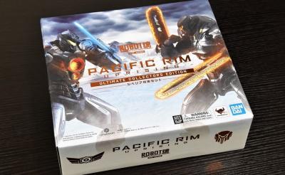 限定3000個シベリア対決セットが爆売れ! 『パシフィック・リム:アップライジング』日本限定BOXの中身を先出し大公開[PR]