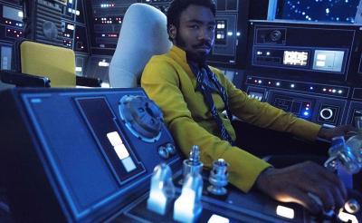 『ハン・ソロ/スター・ウォーズ・ストーリー』キャラクター徹底解説4:ミレニアム・ファルコンの船長<ランド・カルリジアン>
