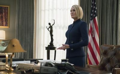 Netflix最新ラインアップ一覧(2018年11月版) 『ハウス・オブ・カード』『ナルコス』新シーズンなど