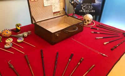 『ハリポタ』&『ファンタビ』シリーズ全作品で小道具を制作! ピエール・ボハナ氏に聞く「キャラクターごとの杖の違い」