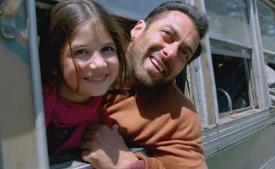 インド映画世界興収歴代No.3の感動作! 『バジュランギおじさんと、小さな迷子』幻となった豪華絢爛なミュージカルシーン
