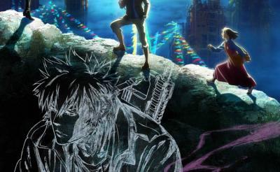 狡噛メインの『PSYCHO-PASS サイコパス SS』予告編解禁!TVアニメ第1期EDテーマRemixに「最高!」の声