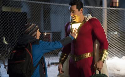"""愛されヒーローの秘訣は笑い?! シャザム・スパイダーマン・デッドプール・アクアマン……""""おしゃべりヒーロー""""の特徴とは"""