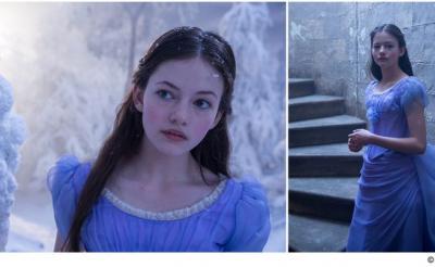 ハリウッドやパリコレを賑わせる美しすぎるマッケンジー・フォイの魅力とは? 映画『くるみ割り人形と秘密の王国』で主役に大抜擢