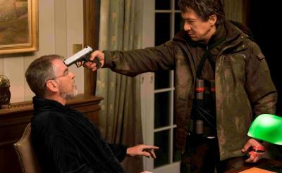 怒らせてはいけない人を怒らせてはいけない……『ザ・フォーリナー/復讐者』ジャッキー・チェンが爆弾を自作する本編映像解禁!