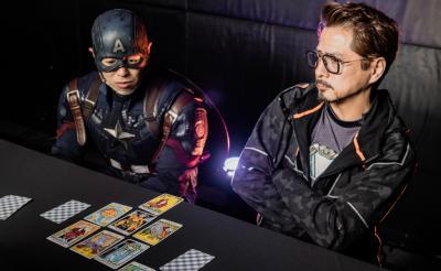 アイアンマンが大人になれば良い未来が!? キャプテン・アメリカとウィンター・ソルジャーの相性は運命? 『アベンジャーズ/エンドゲーム』の行方を占ってみた
