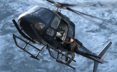 Amazon Prime Videoに『ミッション:インポッシブル/フォールアウト』が登場 シリーズ全6作品が楽しめるように