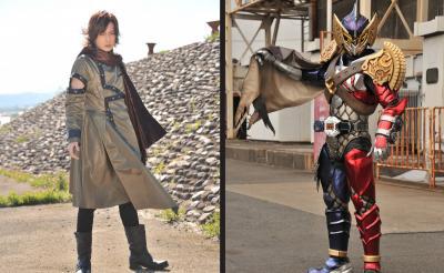 キョウリュウジャーがライダーに!斉藤秀翼が『劇場版 仮面ライダージオウ Over Quartzer』出演「変身できるだけで幸せ」