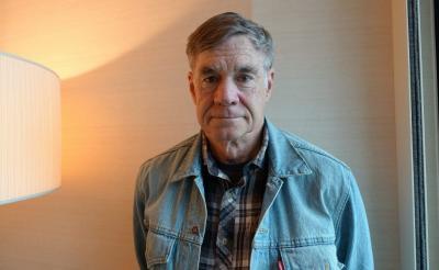 ガス・ヴァン・サント監督インタビュー 故ロビン・ウィリアムズと『ドント・ウォーリー』映画化への想い明かす