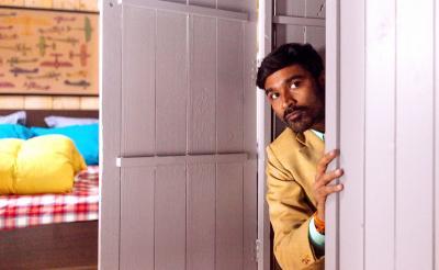 6月はインドがアツい! 『クローゼットに閉じこめられた僕の奇想天外な旅』『パドマーワト 女神の誕生』『SANJU/サンジュ』インド映画ファン必見の3本が相次いで公開