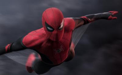 本作で初登場!『スパイダーマン:ファー・フロム・ホーム』赤×黒スーツ製造シーンが解禁
