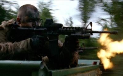 銃に誓ってガチです! 「銃火器総選挙2012」今最も愛されている銃器は?