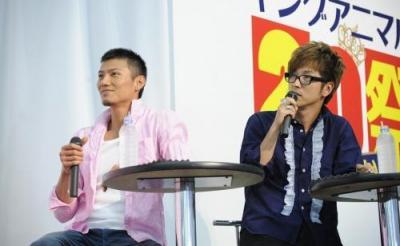櫻井孝宏「自分の中のツンデレを総動員した」 初の『ベルセルク』原画展も開催!