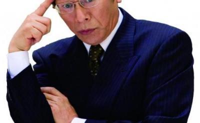 「ぼくは☆アッコちゃんになったのだ☆」可愛すぎる大杉漣さんに萌え死に!