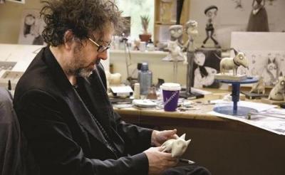 ティム・バートンのこだわりを展示「フランケンウィニーアート展」がビックロにて開催! 会場限定グッズも