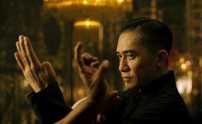 ウォン・カーウァイ×トニー・レオンの最強タッグ再び! ブルース・リーの師匠イップ・マンを描いた新作『グランドマスター』