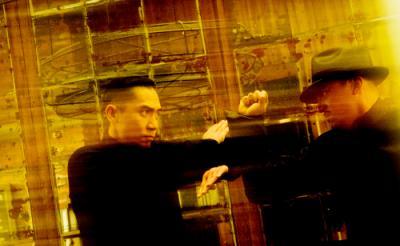 映画『グランド・マスター』ウォン・カーウァイ監督インタビュー「なぜ今カンフーなのか?」