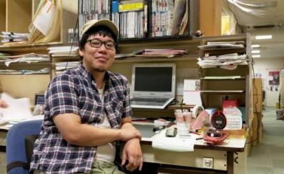 劇場版『銀魂』藤田陽一監督インタビュー「原作がむちゃくちゃやってくれるから刺激される」