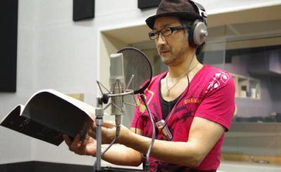 声優界きってのイケオヤジ・大塚明夫が語る『ゴーストライダー2』の魅力! 「愛車はハーレー」