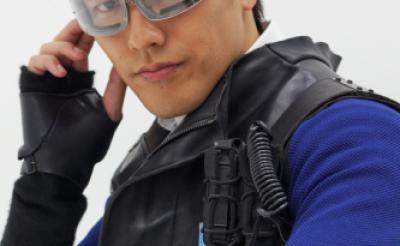 『劇場版タイムスクープハンター』要潤インタビュー「沢嶋雄一は自分の一部」