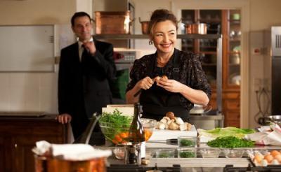 今フランス映画が熱い! 映画のヒットに必ずつながる3つの条件が判明?「パリが舞台・料理・真実の物語」