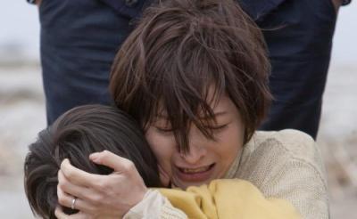 「恥ずかしくて泣けなかった方も、ご自宅で思い切り泣いて下さい」広末涼子が母親役を熱演! 『桜、ふたたびの加奈子』