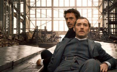 過去最高の『シャーロック・ホームズ』ここに現る