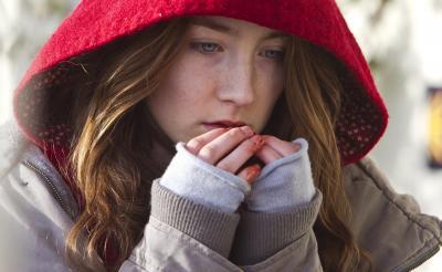 永遠の孤独を宿命づけられた吸血鬼の少女を描く『ビザンチウム』BD&DVDリリース決定