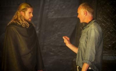 大ヒット上映中の映画『マイティ・ソー/ダーク・ワールド』マーベルがアラン・テイラーを監督に迎えた理由とは?
