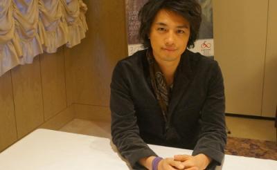 斎藤工さんインタビュー「映画祭は夏祭りみたいに気軽で楽しい場所であるべきだと思う」